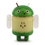 """""""Core Dump"""" Android by Andrew Bell"""