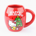 "Hello Kitty ""Holiday"" 18oz Mug"