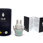 "The School of Life x Momiji ""Calm"" Virture Dolls"