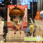 "Another view of Good Smile Company's ""Nendoroid Sakura Kinomoto"" from ""Cardcaptor Sakura"""