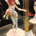 "Good Smile Company's ""Momo Belia Deviluke"" from the anime ""To Love-Ru Darkness"""