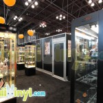Good Smile Company Booth at New York Comic Con 2014