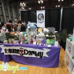 House of Darkly at New York Comic Con 2014