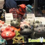 "Remaining Andrea Kang's ""Bear Buns"" custom Pocket Porks"
