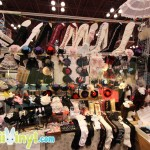 Tons of Lolita accessories to complete your outfit