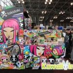 Tokidoki at NYCC 2014