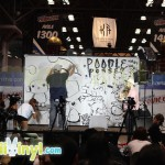 Secret Walls Live Painting Competition
