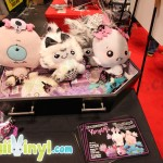 Vamplets Booth at NYCC 2014