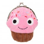 Yummy World Cupcake Coin Purse