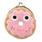 Yummy World Donut Coin Purse