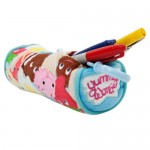 Yummy World Allover Print Pencil Bag