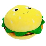 "Kidrobot ""Yummy World"" Cheeseburger"