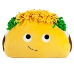 "Kidrobot ""Yummy World"" Taco"
