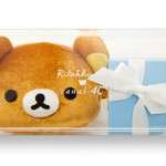 Rilakkuma x Canal 4°C Packaging - SO CUTE!