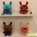 All of these 8-inch Dunnys have sold by the time we got them. Congrats!