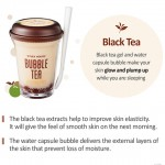 Etude House Black Bubble Tea Sleeping Pack