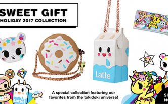 tokidoki Sweet Gift Collection