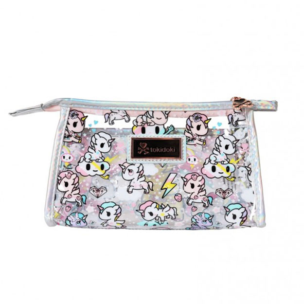 tokidoki Sweet Gift Cosmetic Purse