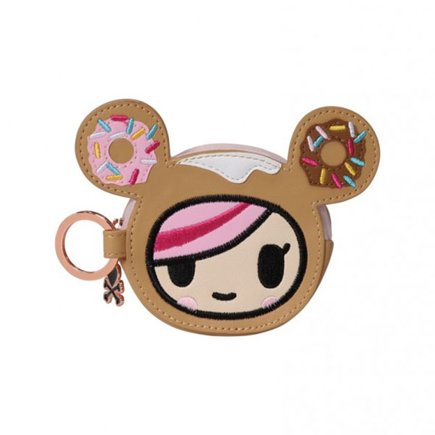 tokidoki Sweet Gift Donutella Coin Purse