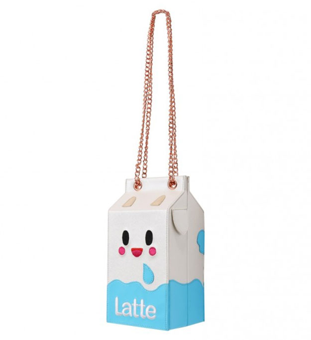 tokidoki Sweet Gift Latte Milk Handbag