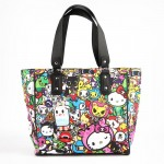 "tokidoki x Hello Kitty ""Reunion"" Tote"