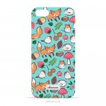 """Charuca """"Forest iPhone Case"""