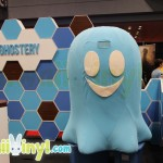Ghostery at NYCC 2014