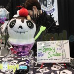 House of Darkly's NYCC Exclusive