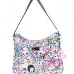 tokidoki Spring Dreams Hobo