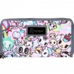 tokidoki Spring Dreams Large Wallet